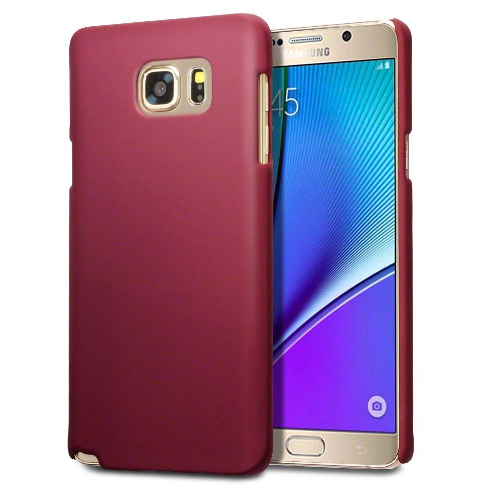Θήκη Samsung Galaxy Note 5 by Terrapin (151-002-158)