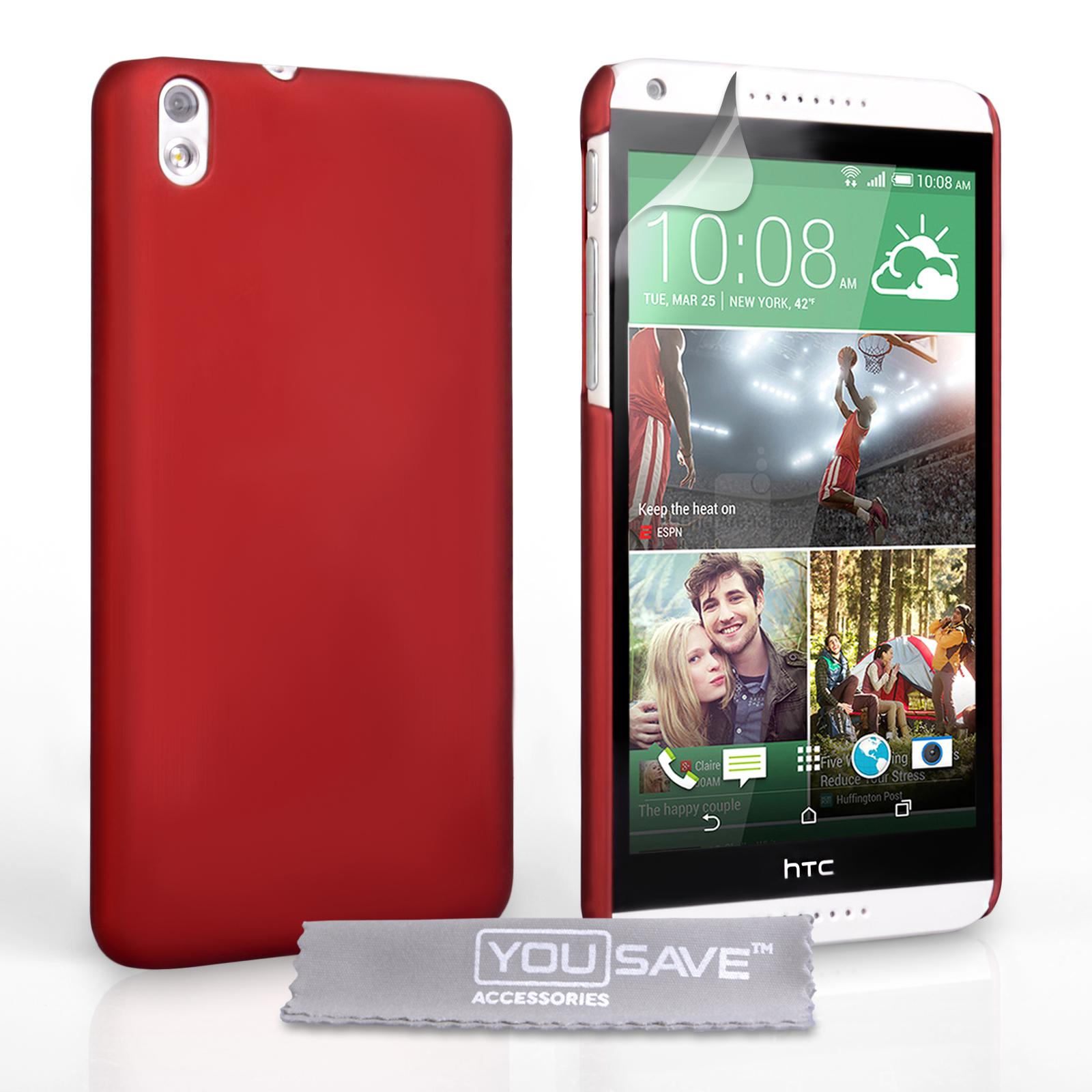 Θήκη HTC Desire 816 by YouSave (Z392816)
