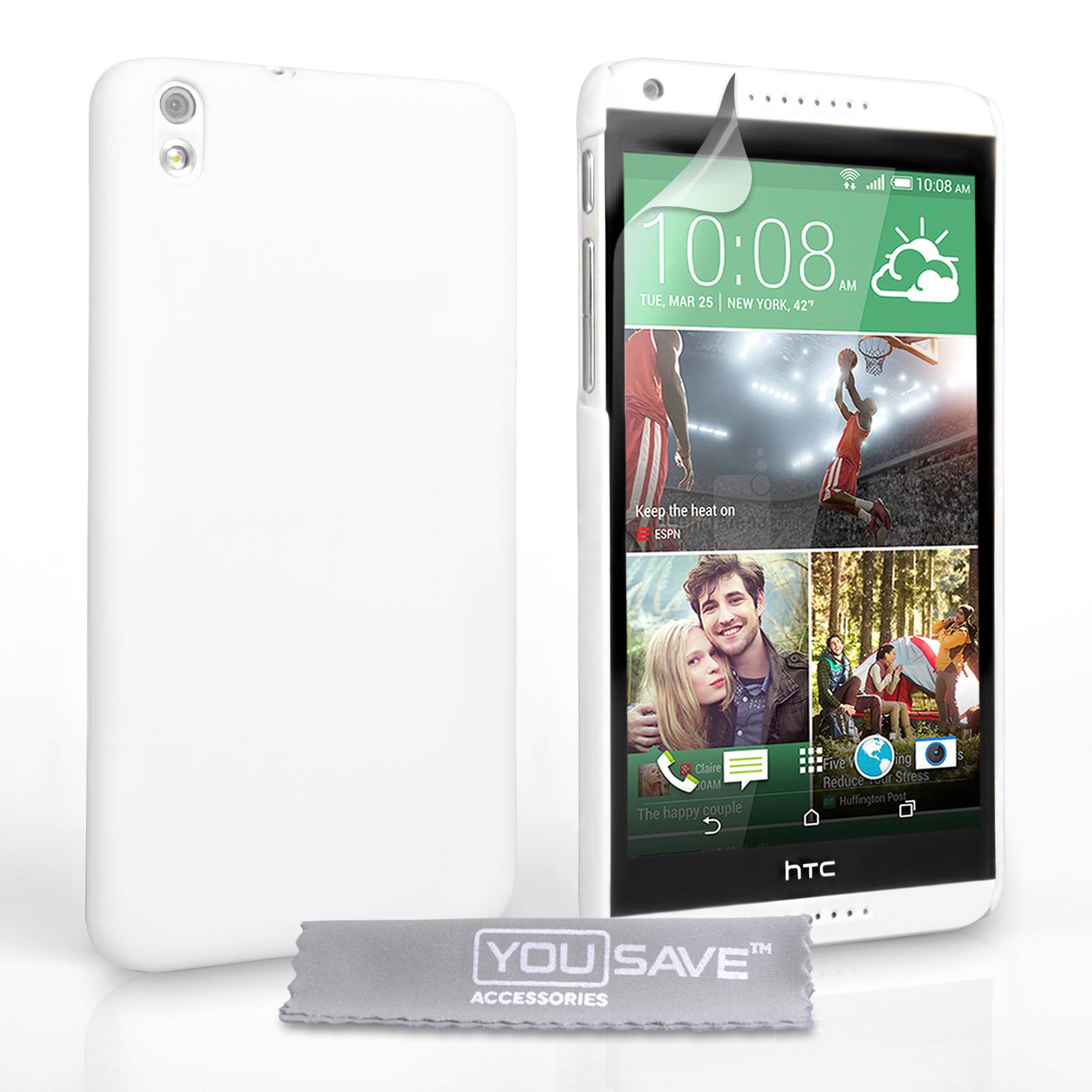 Θήκη HTC Desire 816 by YouSave (Z389)