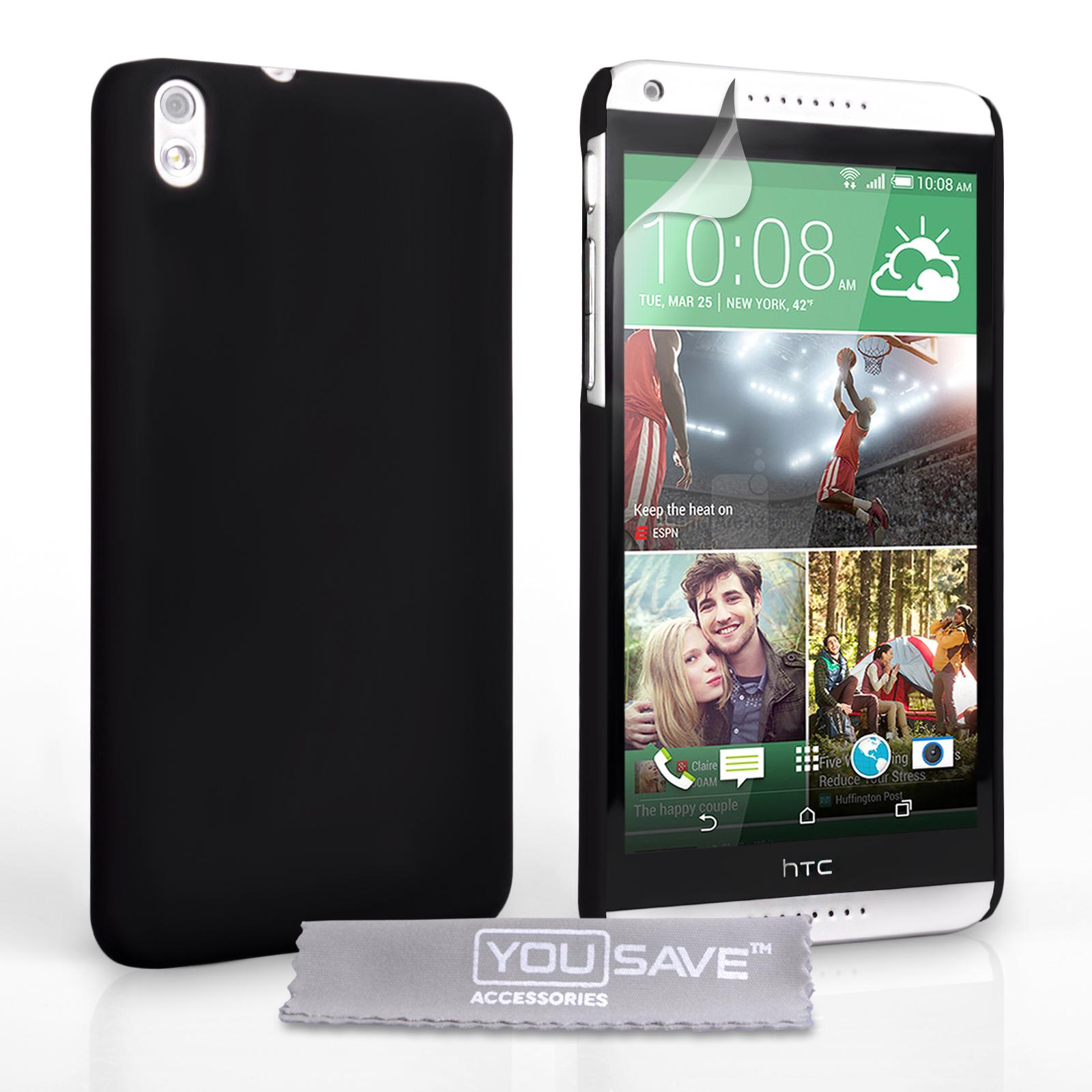 Θήκη HTC Desire 816 by YouSave (Z388)