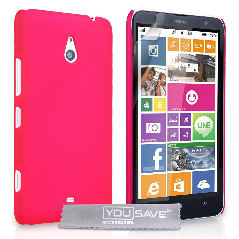 Θήκη Nokia Lumia 1320 by YouSave (Z288)
