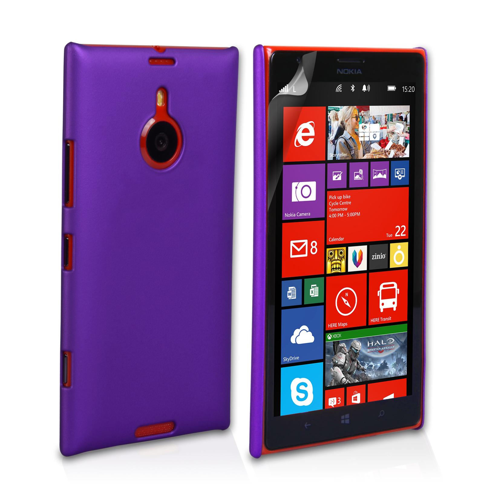 Θήκη Nokia Lumia 1520 by YouSave (Z642)