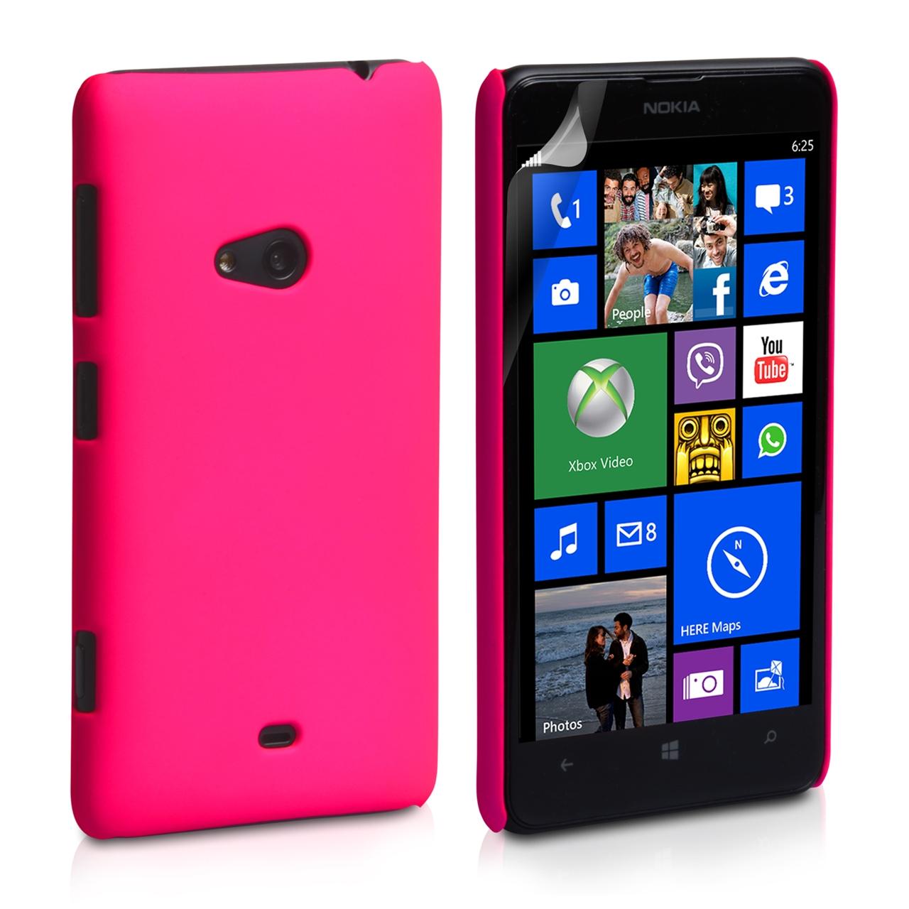 Θήκη Nokia Lumia 625 by YouSave (Z514)