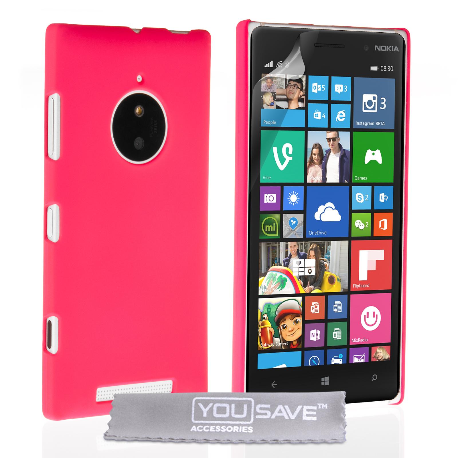 Θήκη Nokia Lumia 830 by YouSave (Z814)