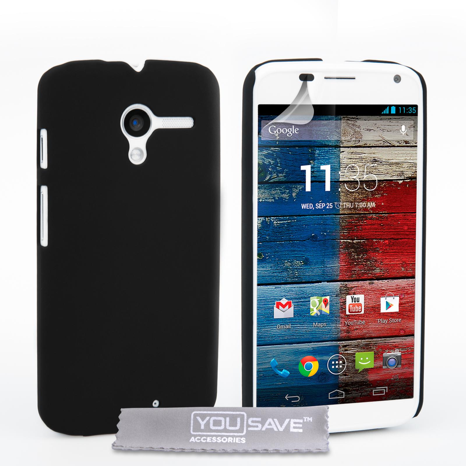 Θήκη Motorola Moto X by YouSave (Z167)