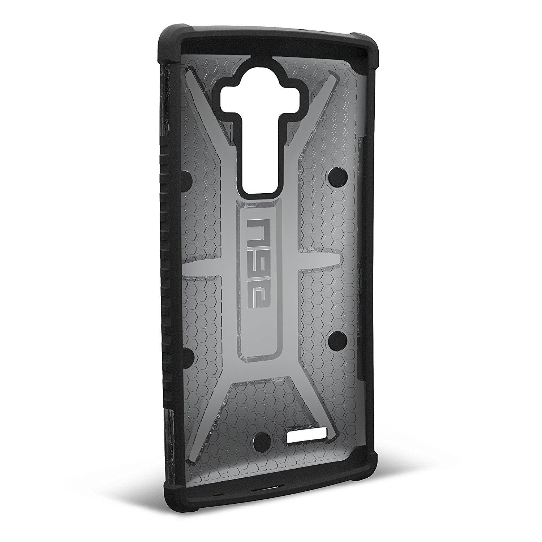 UAG Θήκη Feather-Light Composite LG G4 - Ash/Black