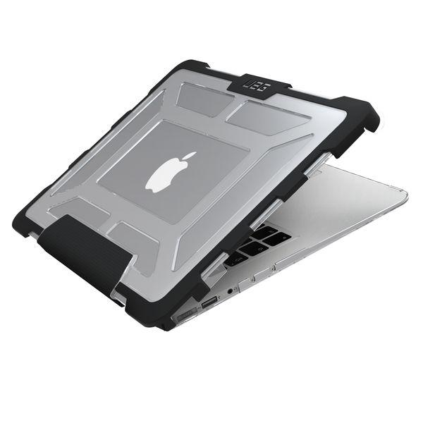 UAG Θήκη - Πλαστικό Κάλυμμα Macbook Air 13'' - Ice/Black