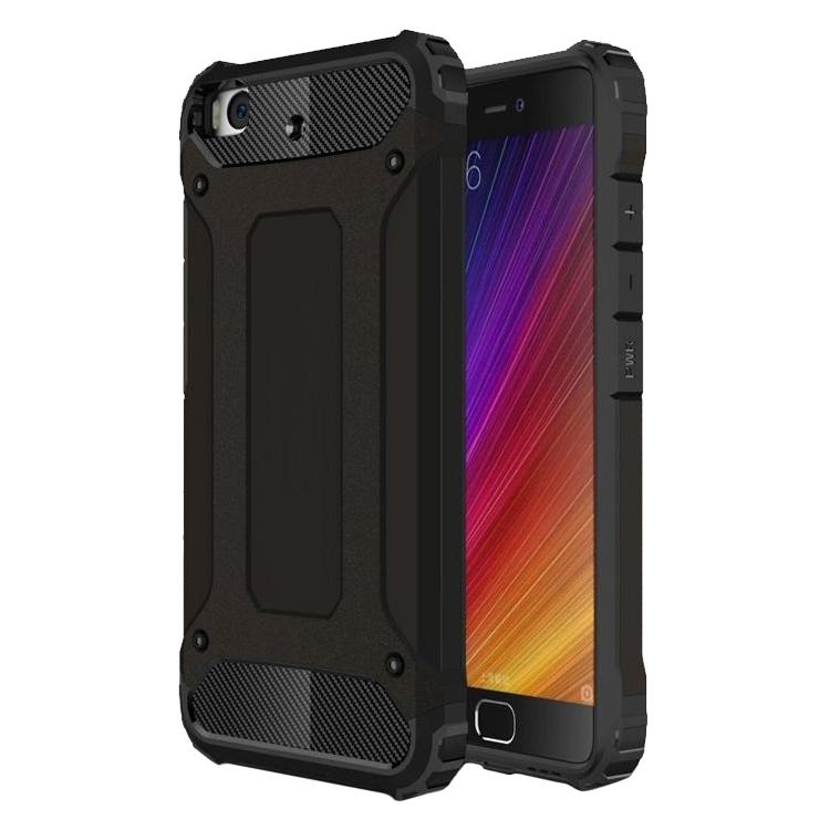 Ανθεκτική Θήκη Tech Armor Xiaomi Mi 5s - Black (9459) - OEM