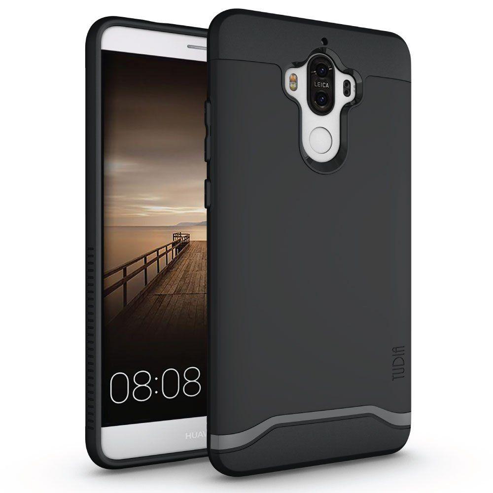 Tudia Θήκη Huawei Mate 9 - Matte Black (TD-TPU3774)