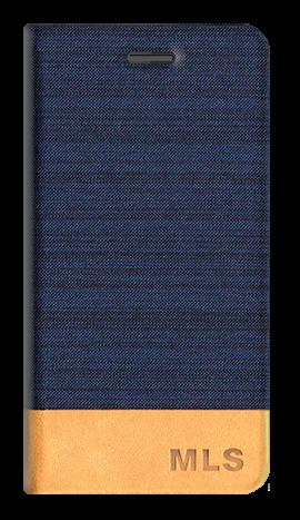 Blue Flip Θήκη MLS Spirit 8C 4G (32.ML.500.048)