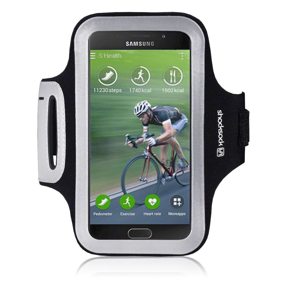 Shocksock Θήκη Μπράτσου Samsung Galaxy A5 II (2016) (007-002-068)