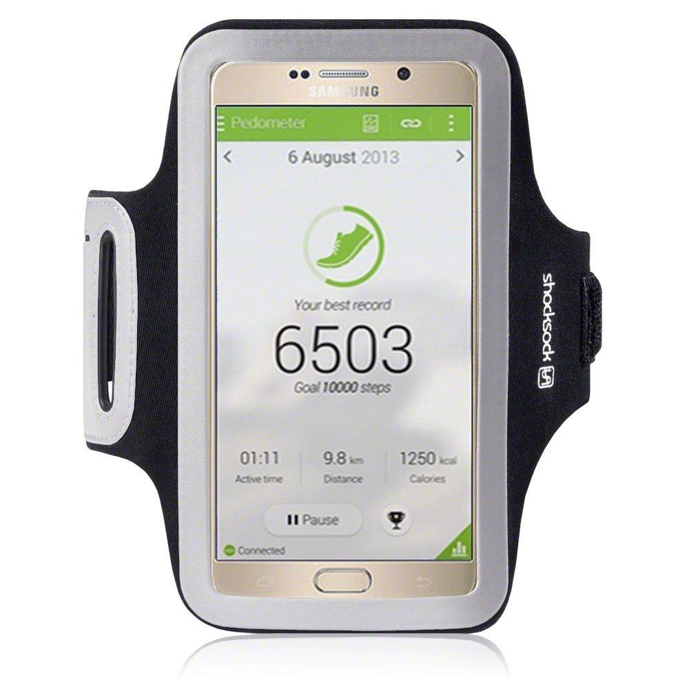 Θήκη Μπράτσου Samsung Galaxy Note 5 by Shocksock (007-002-060)