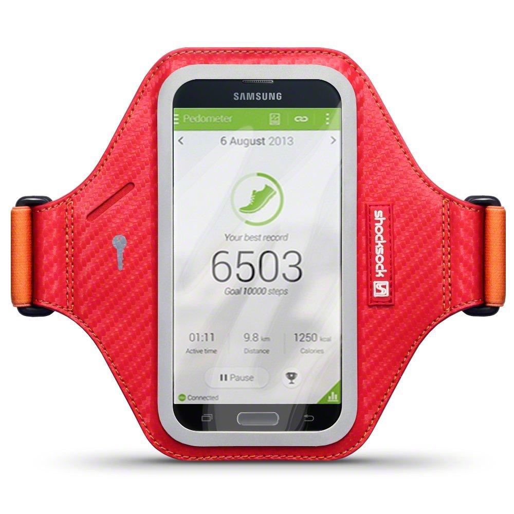 Θήκη Μπράτσου Samsung Galaxy S5/S5 Neo by Shocksock (007-002-047)