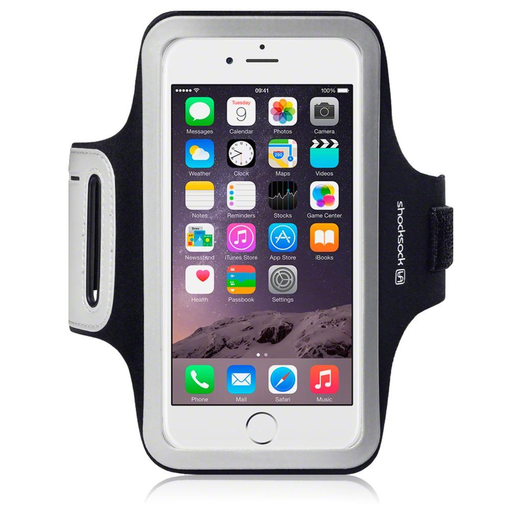 Θήκη Μπράτσου iPhone 6 Plus/6S Plus by Shocksock (007-114-001)