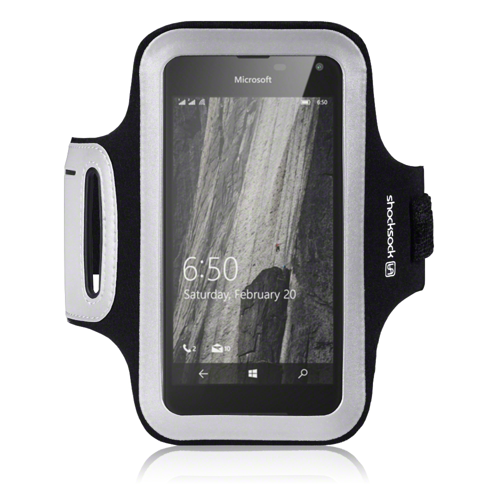 Shocksock Θήκη Μπράτσου Microsoft Lumia 650 (007-116-003)