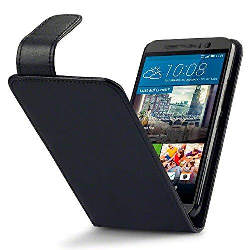Θήκη HTC One M9 - Πορτοφόλι by Qubits (117-028-251) θήκες κινητών