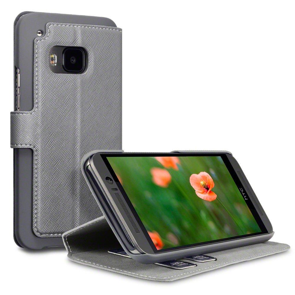 Θήκη HTC One M9 - Πορτοφόλι by Covert (117-028-250)
