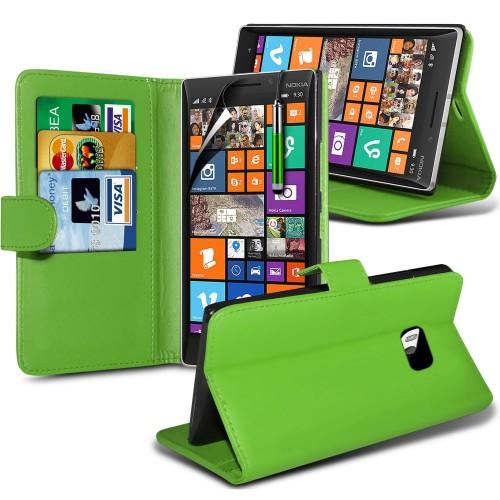 Θήκη Nokia Lumia 930 - Πορτοφόλι (001-001-938) - OEM