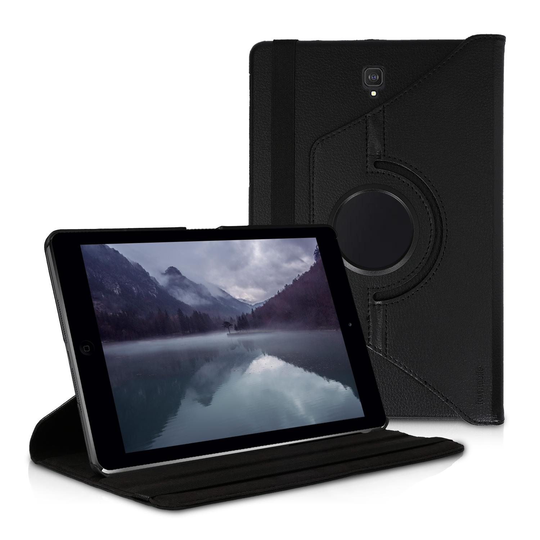 KW Θήκη 360° Samsung Galaxy Tab S4 10.5'' - Black (45998.01)