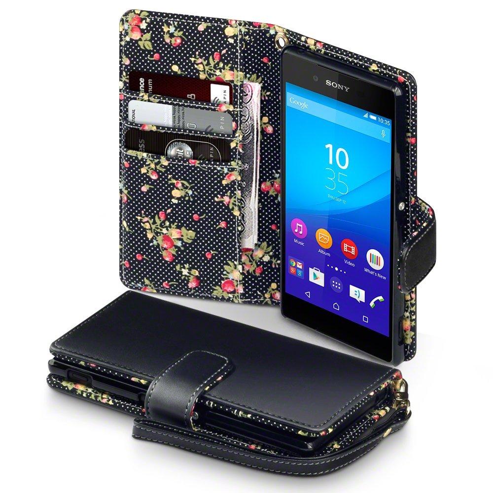 Θήκη Sony Xperia Z3+/Z4 - Πορτοφόλι by Terrapin (117-005-330)