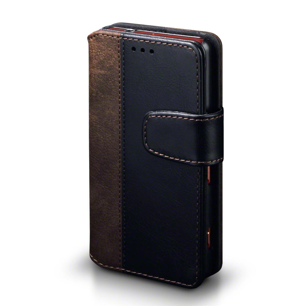 Θήκη Sony Xperia Z3 Compact - Πορτοφόλι by Covert (117-005-361)