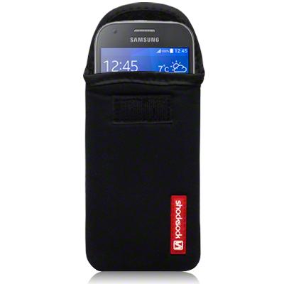Θήκη - Πουγκί Samsung Galaxy Ace 4 By Shocksock (121-028-019-AC4)