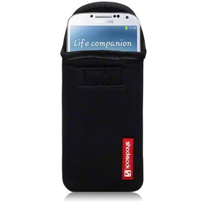 Θήκη - Πουγκί Samsung Galaxy S4 By Shocksock (121-002-016-S4)