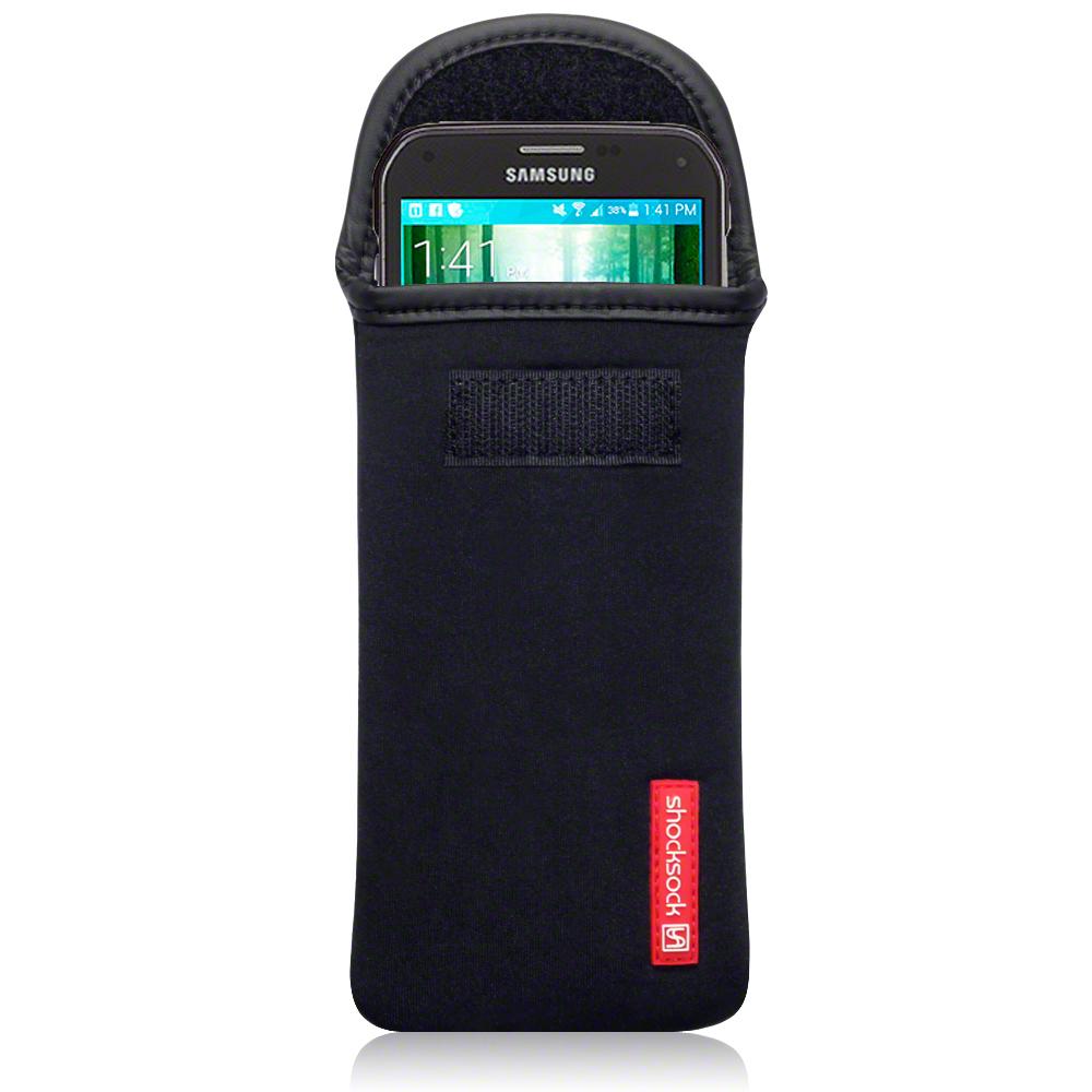 Θήκη - Πουγκί Samsung Galaxy S5 Active By Shocksock (121-114-001-S5A)