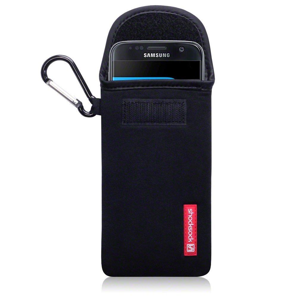 Θήκη - Πουγκί Samsung Galaxy S7 by Shocksock (121-002-029)