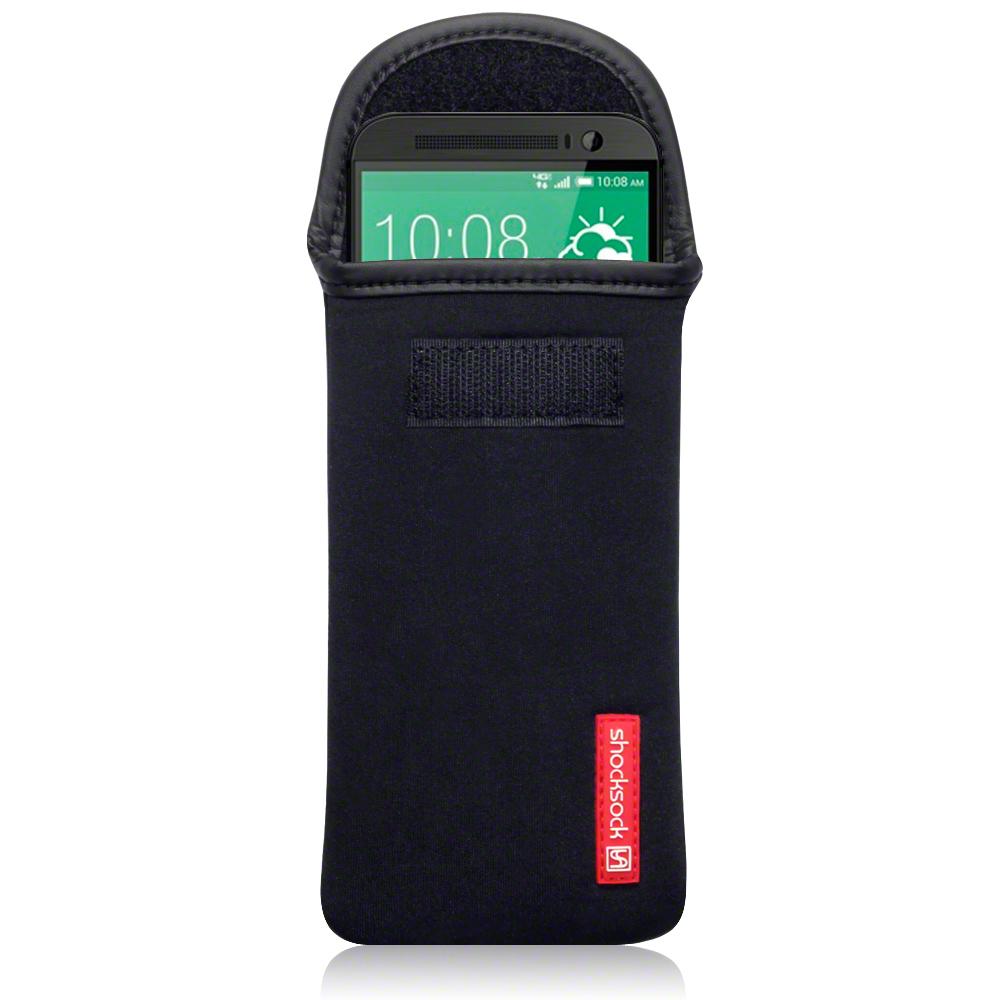 Θήκη - Πουγκί HTC One M8 By Shocksock (121-114-001-M8) θήκες κινητών