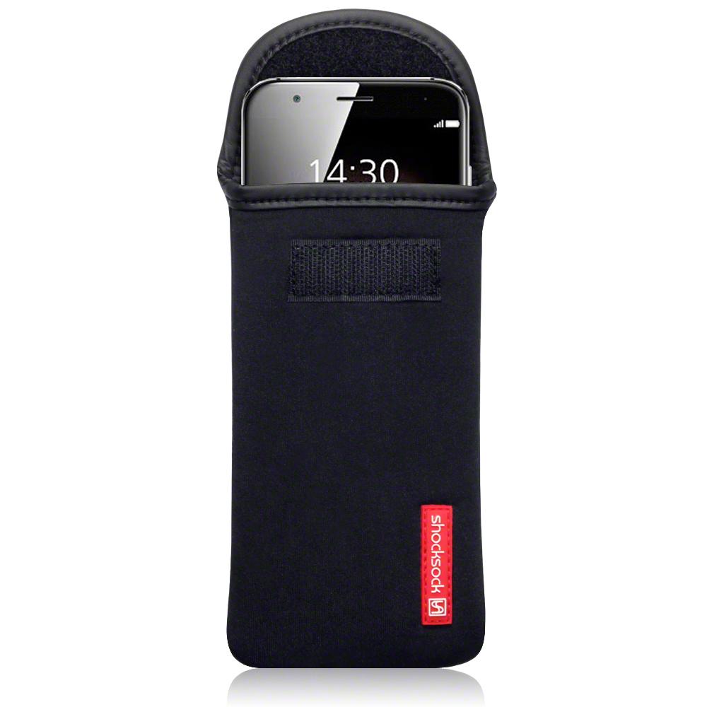Θήκη - Πουγκί Huawei Ascend G8 By Shocksock (121-114-001-G8)