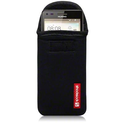 Θήκη - Πουγκί Huawei Ascend P7 Mini By Shocksock (121-028-019-P7M)