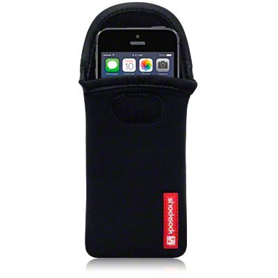 Θήκη - Πουγκί iPhone 5C By Shocksock (121-095-001-1P5C)