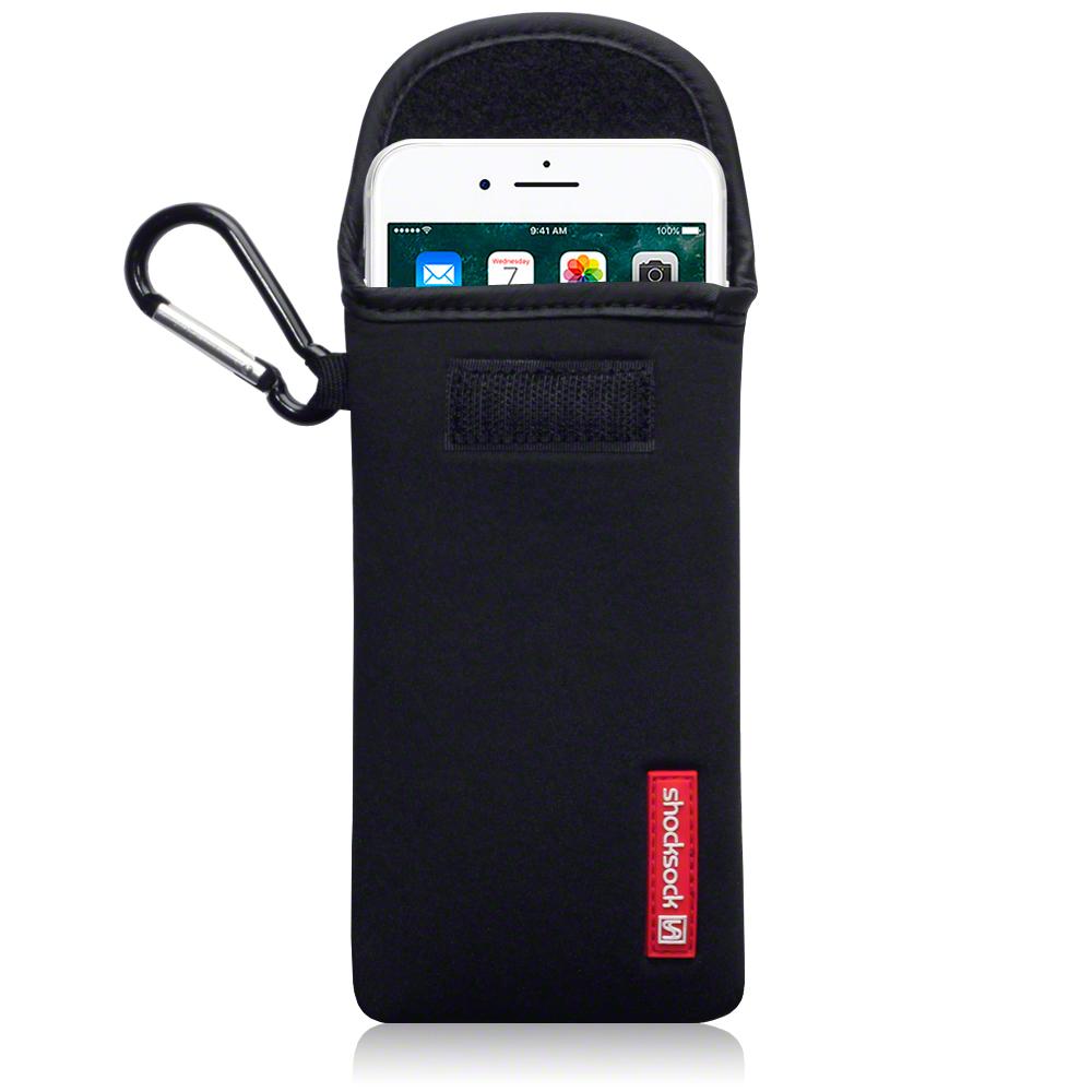 Shocksock Θήκη - Πουγκί iPhone 8 Plus / iPhone 7 Plus (121-123-001)