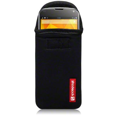 Θήκη - Πουγκί LG Nexus 4 By Shocksock (121-002-016-N4)