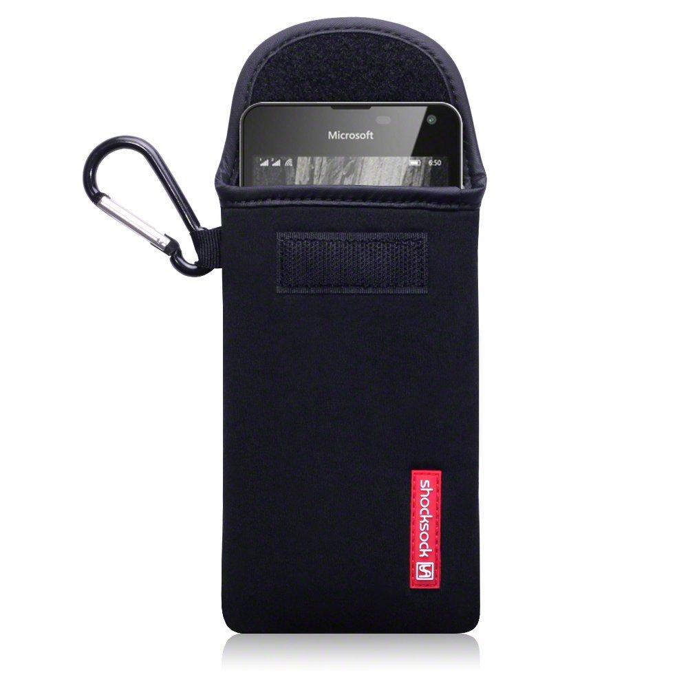 Θήκη - Πουγκί Microsoft Lumia 650 By Shocksock (121-116-005)