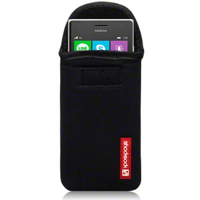 Θήκη - Πουγκί Nokia Lumia 730/735 By Shocksock (121-002-016-735)
