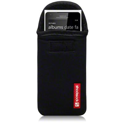 Θήκη - Πουγκί Nokia Lumia 900 By Shocksock (121-028-019-900)