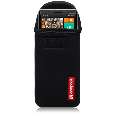 Θήκη - Πουγκί Nokia Lumia 930 By Shocksock (121-002-016-930)