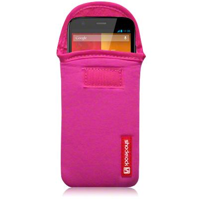 Θήκη - Πουγκί Motorola Moto G By Shocksock (121-025-021-MTG)