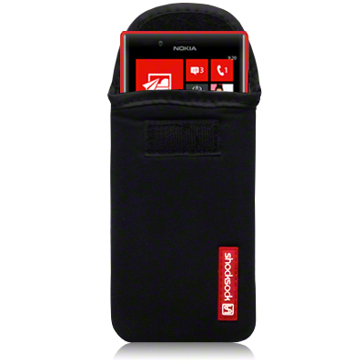 Θήκη - Πουγκί Nokia Lumia 720 By Shocksock (121-028-019-720)