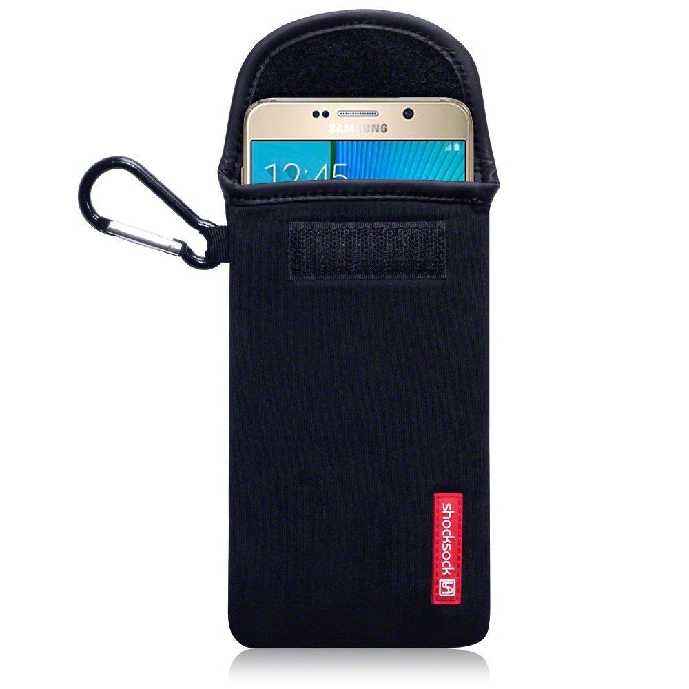 Θήκη - Πουγκί Samsung Galaxy Note 5 By Shocksock (121-002-027-SGN5)