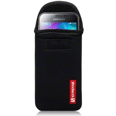 Θήκη - Πουγκί Samsung Galaxy S5 Mini By Shocksock (121-028-019-S5M)
