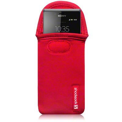 Θήκη - Πουγκί Sony Xperia J By Shocksock (121-095-002-XPJ)