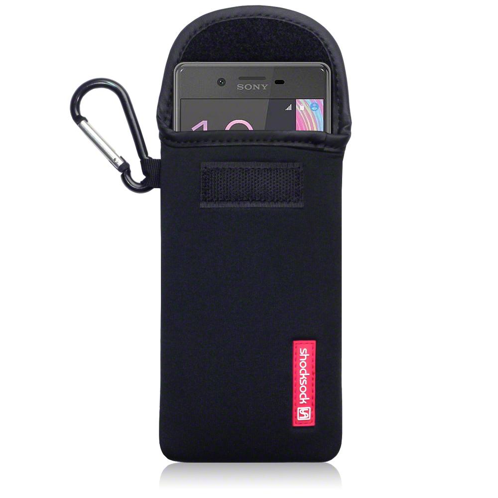 Shocksock Θήκη - Πουγκί Sony Xperia X Performance (121-005-022)