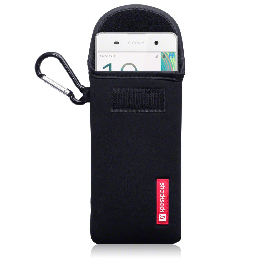 Shocksock Θήκη - Πουγκί Sony Xperia XA (121-005-020)