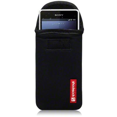 Θήκη - Πουγκί Sony Xperia Z1 Compact By Shocksock (121-028-019-Z1C)