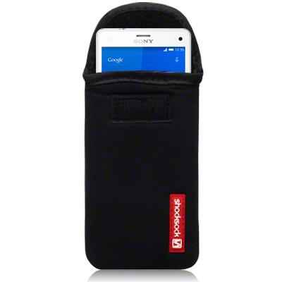 Θήκη - Πουγκί Sony Xperia Z3 Compact By Shocksock (121-028-019-Z3C)