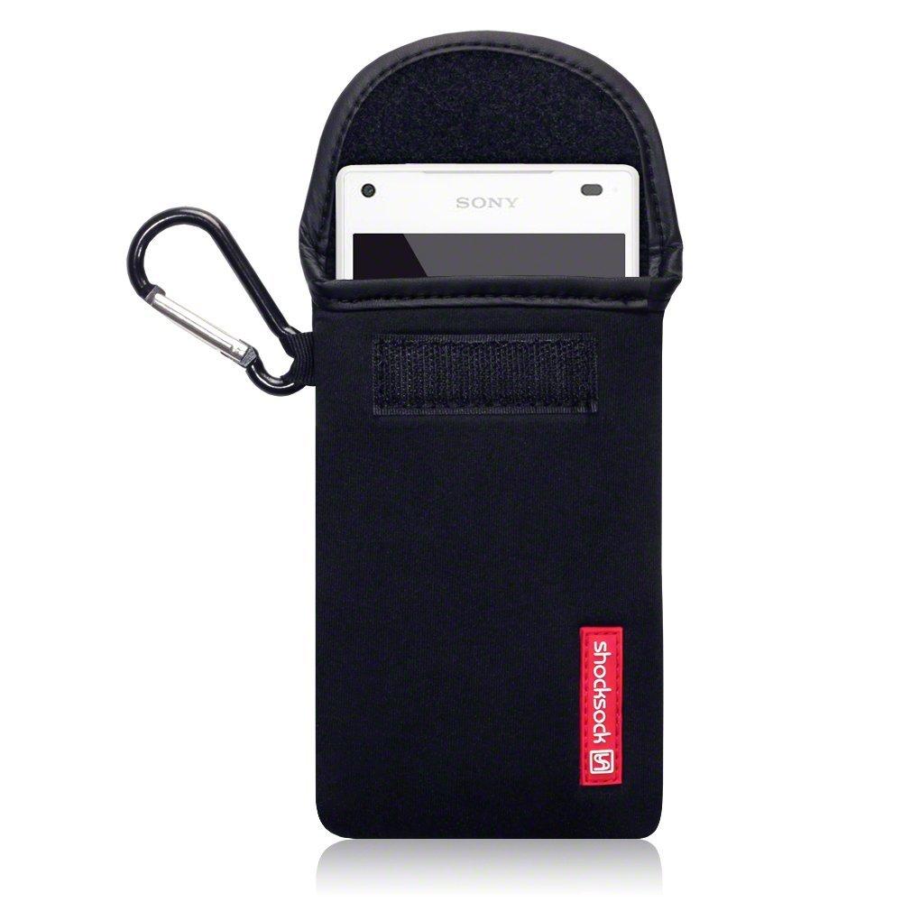 Θήκη - Πουγκί Sony Xperia Z5 Compact By Shocksock (121-005-017)