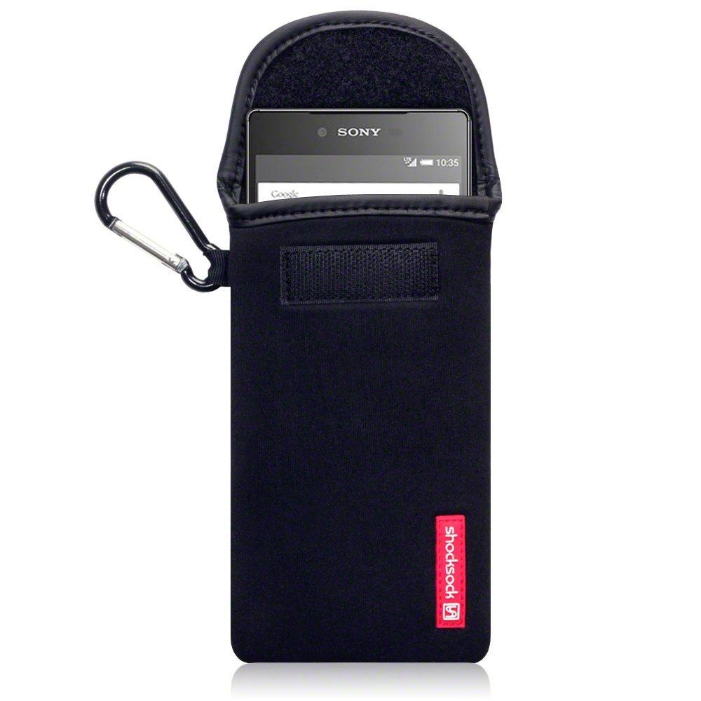 Θήκη - Πουγκί Sony Xperia Z5 Premium By Shocksock (121-005-018)